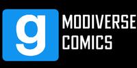 GModiverseComics's avatar