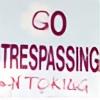 Go-Trespassing's avatar