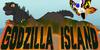 Godzilla-Island