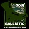GoinBallistic's avatar