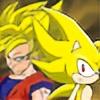 GokuandSonic707's avatar