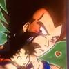Gokumyhero's avatar