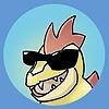 Golden-Feraligator's avatar