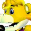 Golden-Tinny's avatar