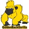GoldenBackGorilla's avatar