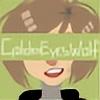 GoldenEyesWolf's avatar