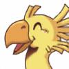 GoldenRobux's avatar