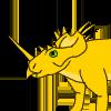 goldesaurus's avatar