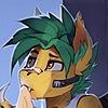 Gouransion's avatar