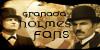 GranadaHolmesFans's avatar