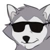 GraseyTheWolf's avatar