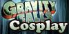 GravityFallsCosplay