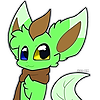 green-the-leafeon's avatar