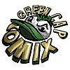 greencapcomix's avatar