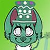 GreenCookieWolf-AJ's avatar
