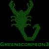 greenscorpeon3's avatar
