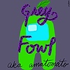 GreyFowl's avatar