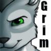 Grim-Wolf's avatar