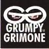grumpygrimone's avatar