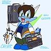 GUNMA747J's avatar