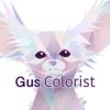 Gus-Mendes's avatar