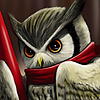 Gustowl's avatar