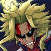 Gwen-Fox's avatar