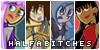 HalfaBitches's avatar