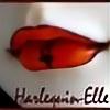 Harlequin-Elle's avatar