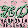 harmonia's avatar