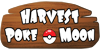 Harvest-Pokemoon