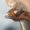 Haskiens's avatar