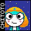 Hatmaker-Chitoto's avatar