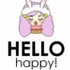 hellohappycrafts's avatar