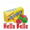 HellsBelle244's avatar