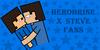 HerobrinexSteve-Fans