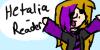 Hetalia-Reader's avatar