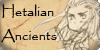 Hetalian-Ancients