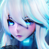 Hex1H4llow's avatar
