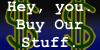 HeyYou-BuyOurStuff's avatar