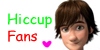 Hiccup-FanClub