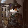 HighlandFox's avatar