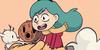 Hildatheseries's avatar