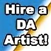 hiredeviantARTISTS's avatar