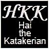 hkk's avatar