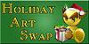 HolidayArtSwap