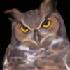 HornedOwl1's avatar