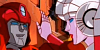 HotRod-x-Arcee