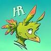 HR-hr-banana's avatar