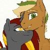 HuckleberryPony's avatar